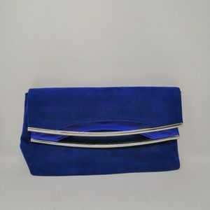 Armani exchange clutch